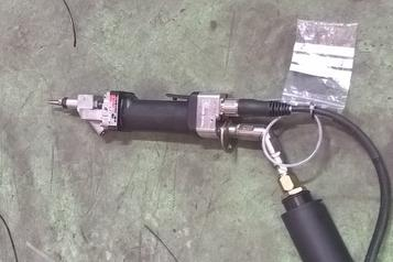 (3) Manual extrusion gun
