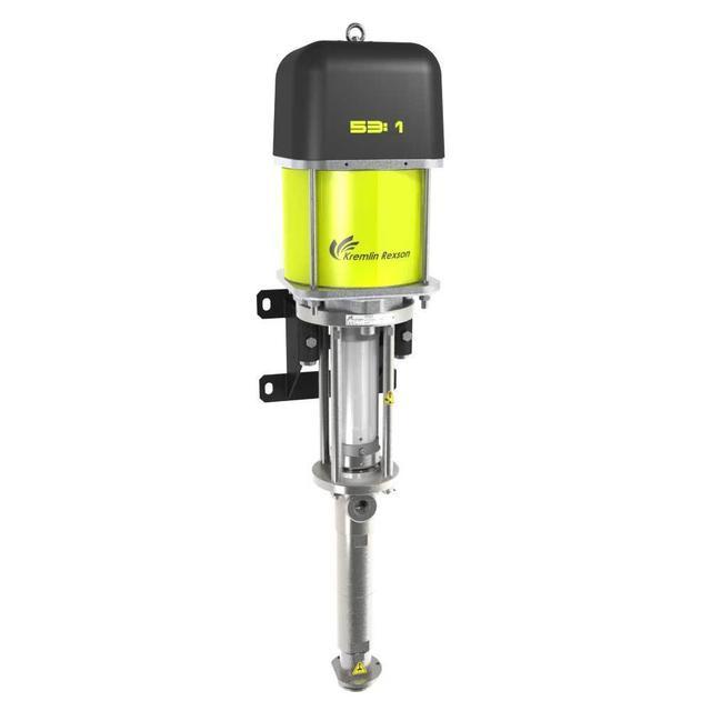 REXSON 53C216 Extrusion Pump