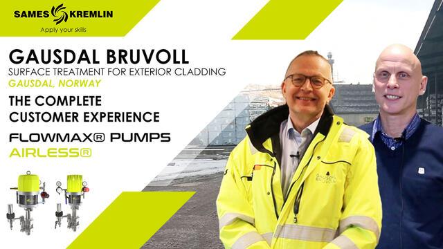 Referencje Gausdal Bruvoll