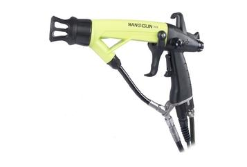 The New innovative NANOGUN-MX ® Airmix ® Spray Gun
