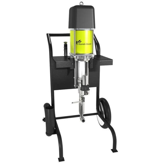 53-C124 piston pump