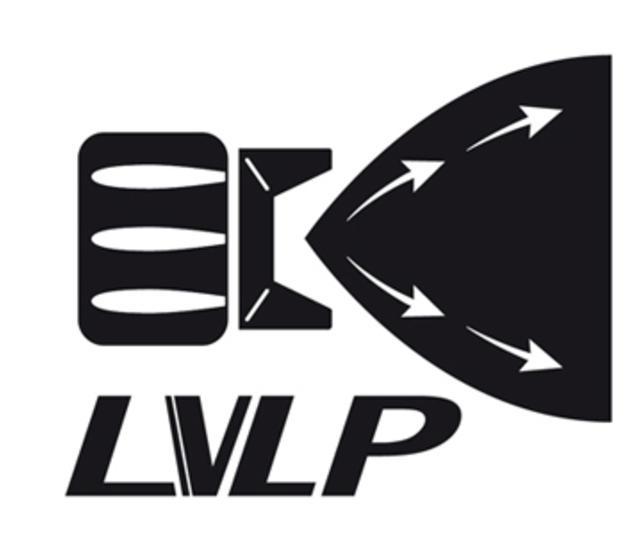 Airspray LVLP technology