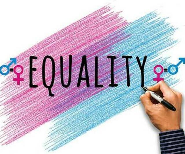 Where is SAMES KREMLIN on gender equality?