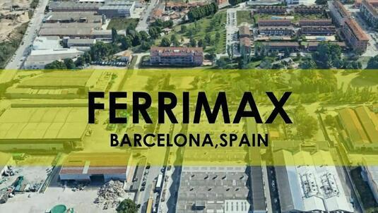 Ferrimax testimony