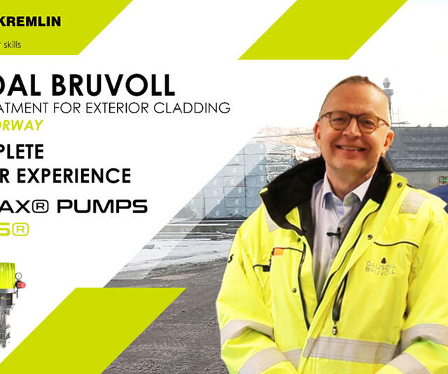 Testemunho Gausdal Bruvoll