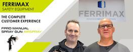 FERRIMAX testemunho global