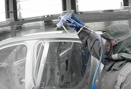 Gamma Airspray Manuale