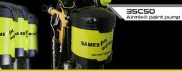 35C50 paint pump