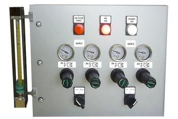 (3) Easy control unit