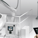 Autostream robotic solution