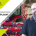HOLMER Master of production manager testimony