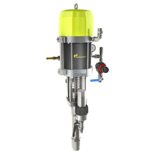 40c100 WB Airless Paint Pump