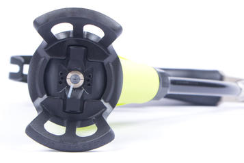 Nanogun Airmix® aircap