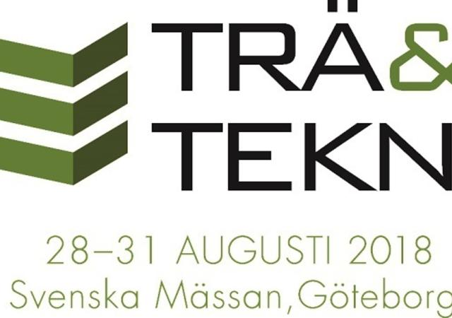 Tra&Teknik-Wood Products & Technology 2018
