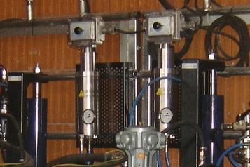 (2) Calefactores