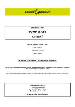 35C50 | User manual