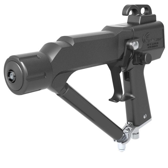 Pistola Manual Electrostática Airmix® KMX3