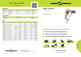 Xcite™ Airmix®