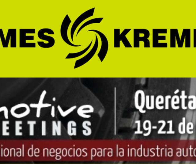 AUTOMOTIVE MEETINGS QRO 2019