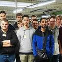 Le secteur industriel à l'honneur auprès des futurs apprentis