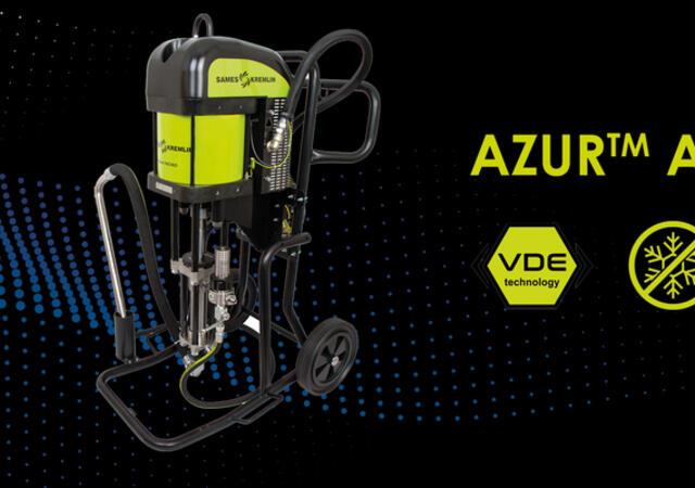 Azur pumps trial