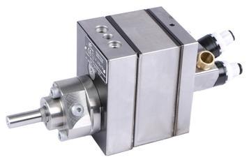 (3) FCG 泵