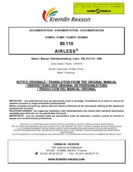 80C220 | Manual de instrucciones