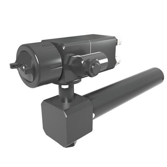 Pistola Automática Electrostática KAP