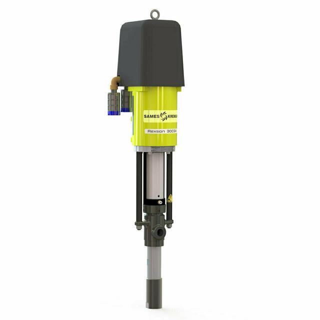 2B124 - 2 Ball Pump