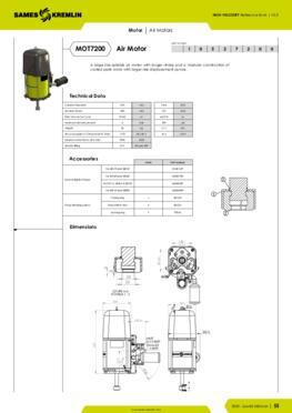 MOT7200 Datasheet