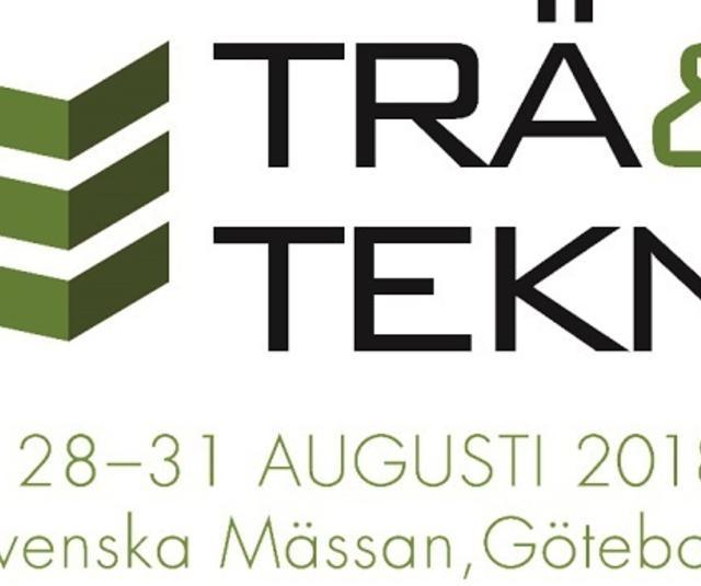 Tra&Teknik - Wood Products & Technology 2018