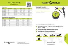 Nanogun Airmix®