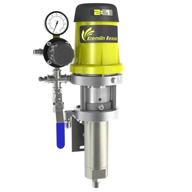 02-C85 piston pump