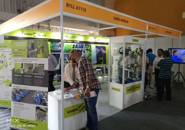 INDIA WOOD EXPO