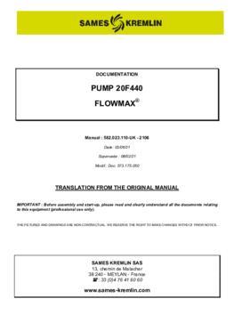 20F440 | User manual