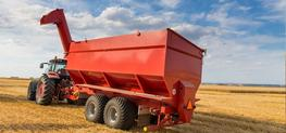FARM TRAILERS Market