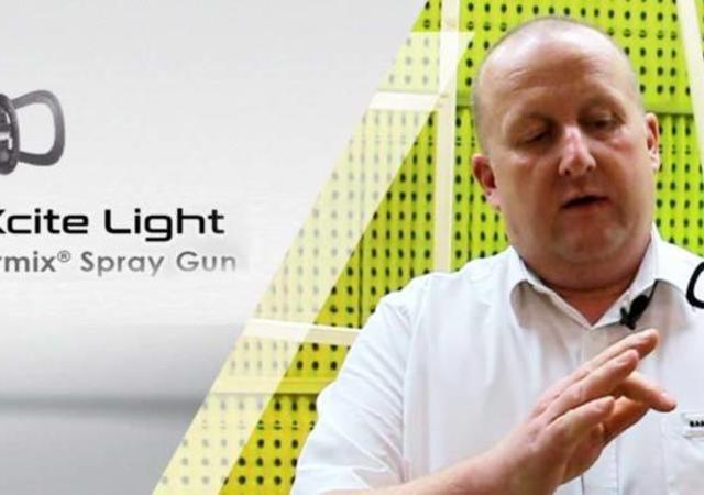 Xcite Light markets