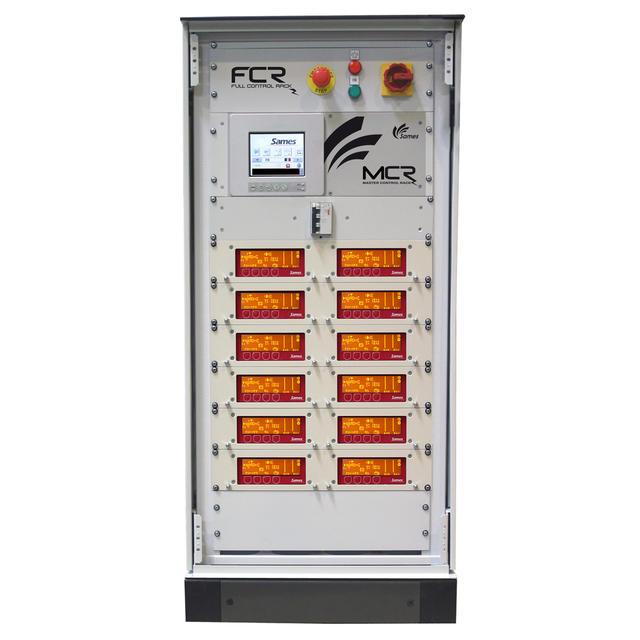 Armario de Control FCR