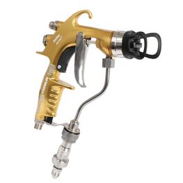 Xcite™ 120, 200 bar Manual AIRMIX® spraygun