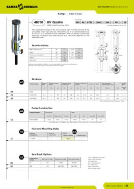 4B750 Datasheet
