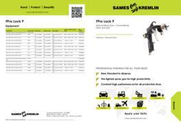 FPro Lock P
