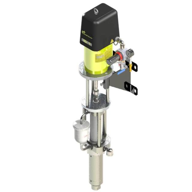 06R440 Airspray Flowmax® Paint Circulating System Pump