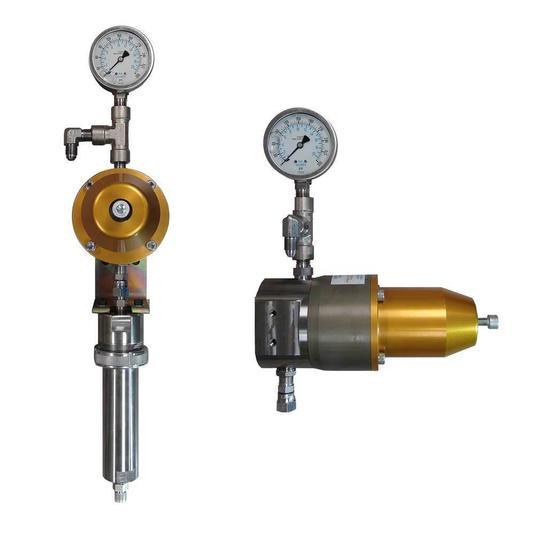 Cyclomix Micro Fluid-Management-Kit