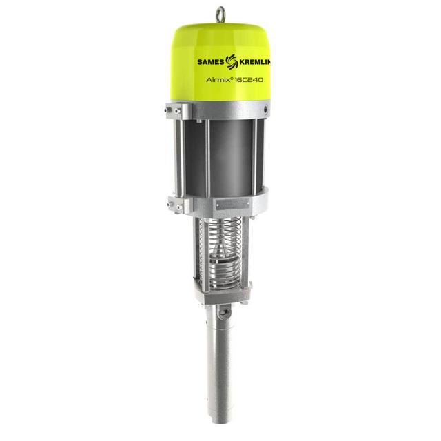 16.120 piston pump