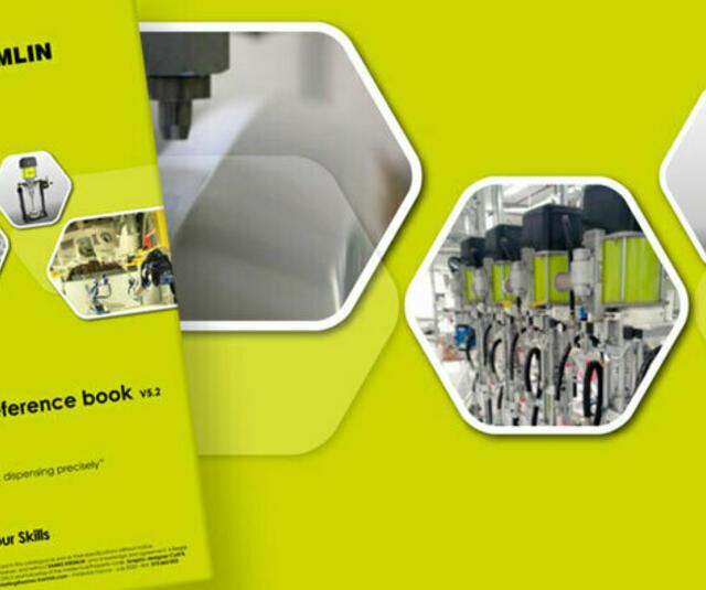 Rexson Dispense catalog