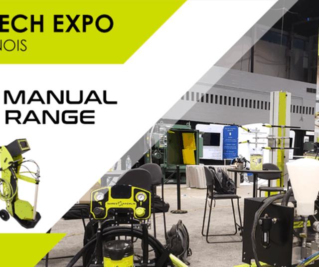 2021 Fabtech Expo
