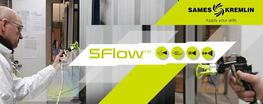 SFlow packages