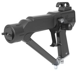 Pistola Manual Electrostática Aerográfica KMP3