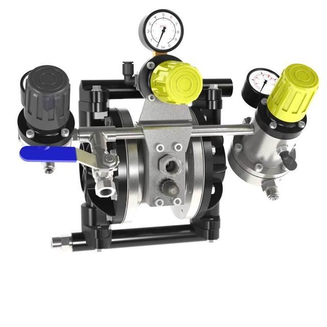 PMP 150 diaphragm pump