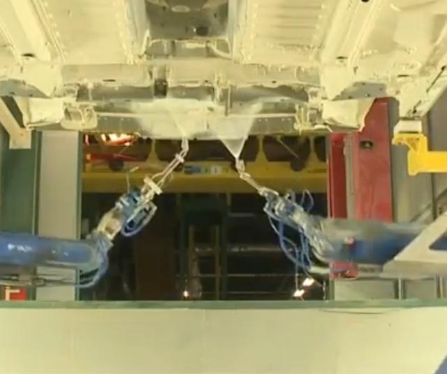 Soluzione di sigillatura per Automotive